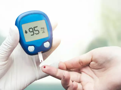 Type 1 Diabetes and Hyperglycemia: Handling High Blood Sugar